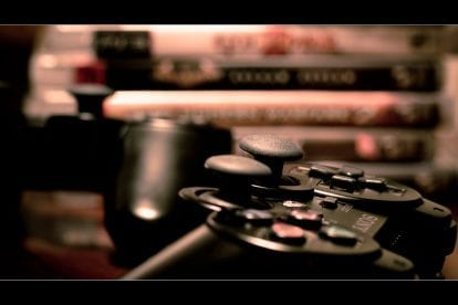 Remote Control: Unresolved Trauma, Video Gaming, and Addiction
