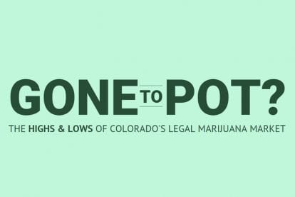 Rocky Mountain Highs and Lows: Colorado as a Test Case for Marijuana Legalization