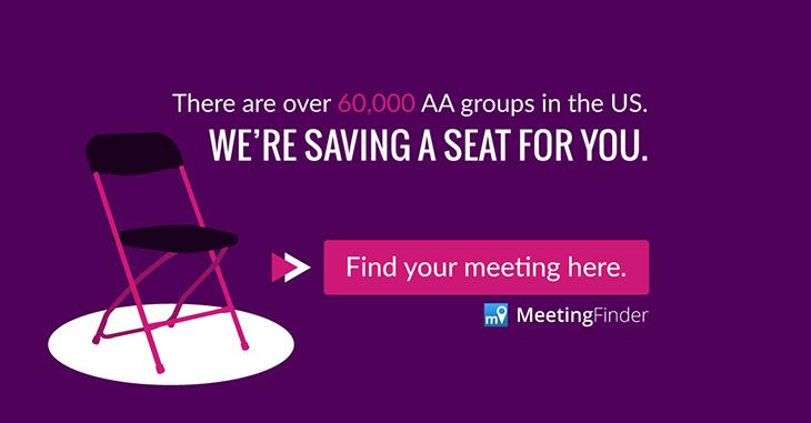 Sex addiction group meetings near me
