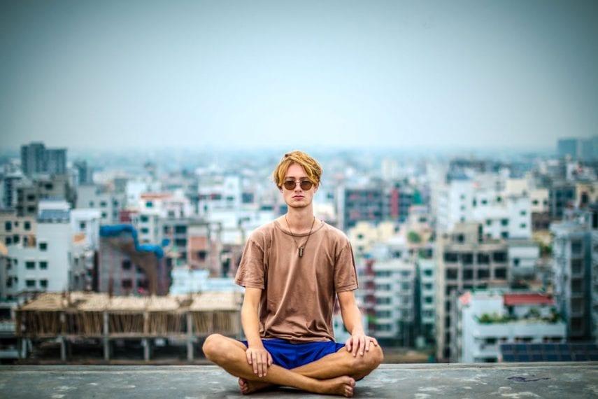 Breaking Free from Cocaine Addiction Using Mindfulness Meditation