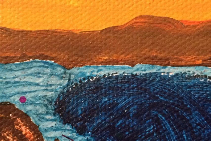 Creating Recovery: The Healing Power of Art Therapy in Addiction Treatment