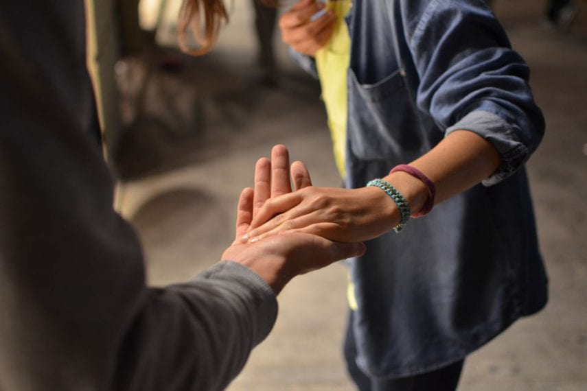 It Takes A Village: A Connected Recovery Community Helps Maintain Sobriety