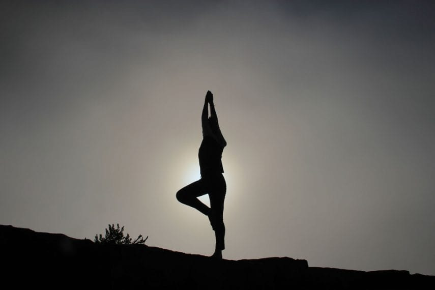 Using Yoga to Escape the Clutches of Opiate Addiction Stemming from Chronic Pain