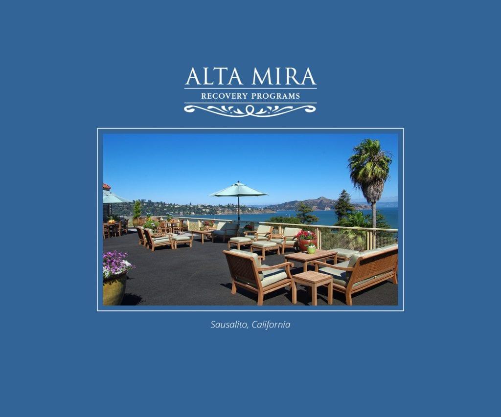 Alta MIra Brochure