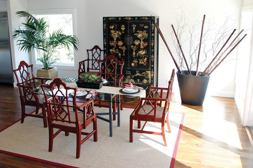 Alta Mira Dining Room