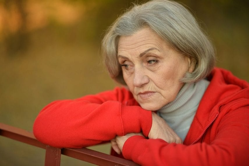 Treatment for alcoholism in the elderly addresses symptoms and underlying problems.