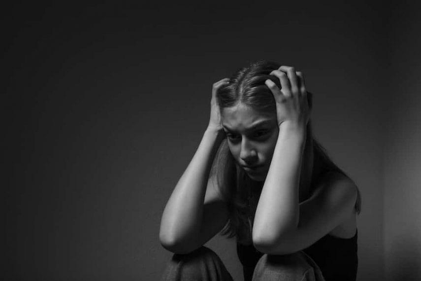 Heroin Addiction Symptom