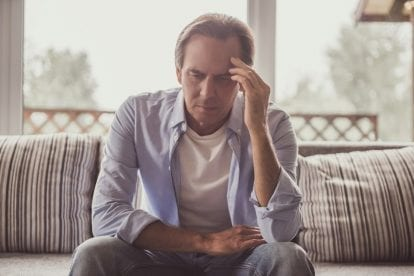 The Early Warning Signs of Drug or Alcohol Relapse