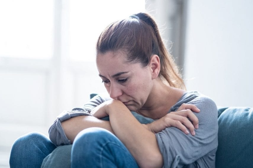 How can PTSD cause addiction, and how can you bounce back?