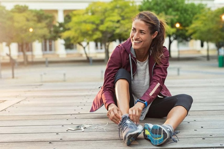 5 Ways Exercise Is Beneficial to Your Addiction Recovery