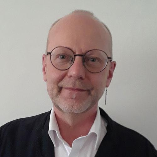 John Fenwick, LCSW