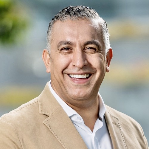 Tarik Boukhari