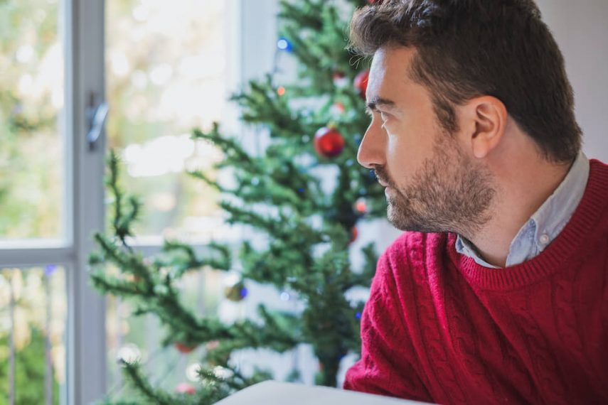 Sending Your Loved One to Rehab During the Holidays