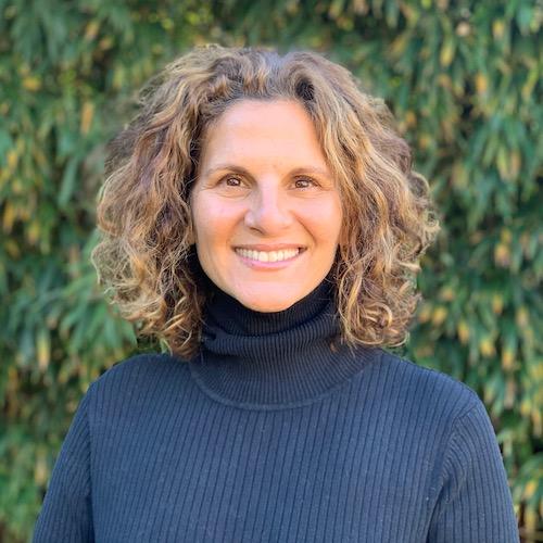 Fay Zenoff